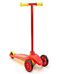 Little Tikes Turn To Learn Scooter - Red