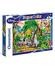 Disney 250pc Puzzle