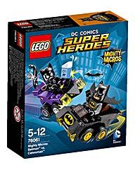 LEGO DC Comics Mighty Micros Batman