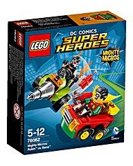 LEGO DC Comics Mighty Micros Robin