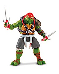 TMNT Movie 2 Action Figure Raphael