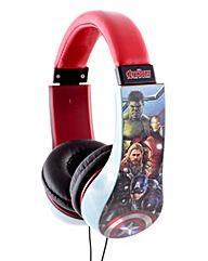 Marvel Avengers Kidsafe Headphones