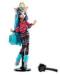 Monster High Boo Student Isi Dawndancer