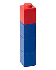 Lego Square Drink Bottle