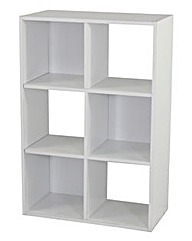 Cube Unit 3 x 2