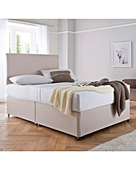 Sweet Dreams Platform Top Divan Base