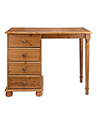 Stamford Pine Dressing Table