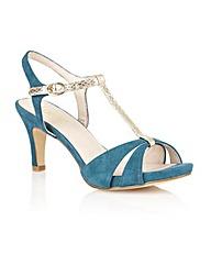 Lotus Geraldine Formal Shoes