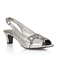 Lotus Zabry Formal Shoes