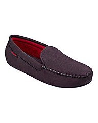Isotoner Pillowstep Moccasin Slippers