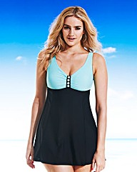Beach To Beach Swimdress