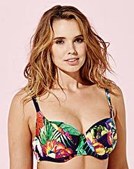 Fantasie Cayman Underwired Bikini Top