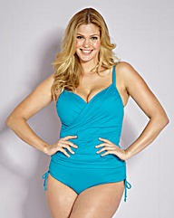 BESPOKEfit Tankini Set-Very Voluptuous