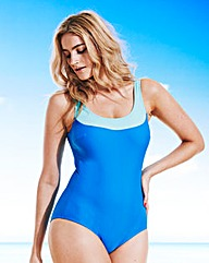 Beach To Beach Swimsuit-Longer Length