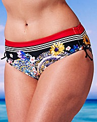 Fantasie Lascari Mid Rise Brief