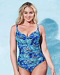 Bespoke Fit Swimsuit - Voluptuous