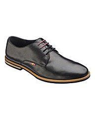 Italian Classics Lace up Derby Shoe S