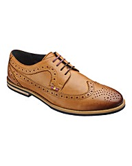 Italian Classics Lace-Up Brogues S