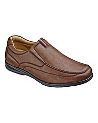 Air Motion Slip On Shoe Standard Fit