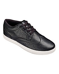Southbay Casual Brogue Extra Wide Fit