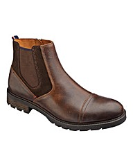 Tommy Hilfiger Curtis Chelsea Boot