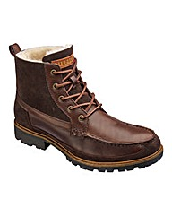 Tommy Hilfiger Houston Warm Lined Boot