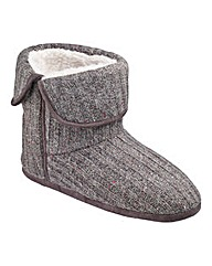 Southbay Bootie Slipper