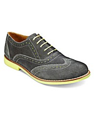 Chatham Carnaby Brogue