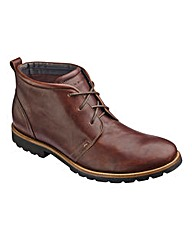 Rockport Charson Lace Up Boot