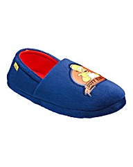 Simpsons King Slipper