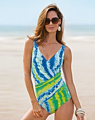 Together Balearic Sunset Swimsuit