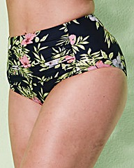 Simply Yours High Waisted Briefs