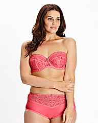 Multiway Wired Ella Bra Rose
