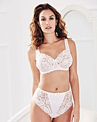 2 Pack Ella Full Cup White/Champ Bras