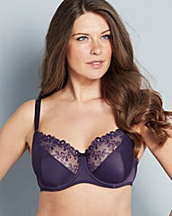Playtex Romantic Elegance Full Cup Bra