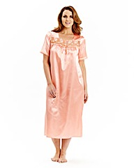 Miliarosa Satin Nightdress L44