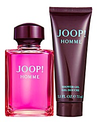 Joop! Homme Gift Set