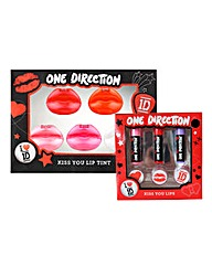 One Direction Lip Kisses Set
