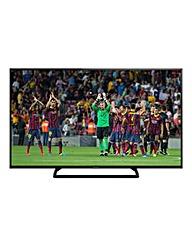 Panasonic 42in HD Smart TV + Install