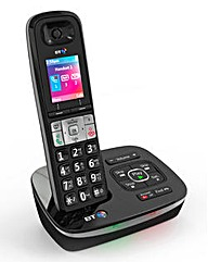 BT8500 Single Cordless Phone