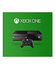 Xbox One Console without Kinect