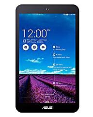 Asus 8in Purple Tablet