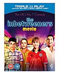The Inbetweeners Movie (Triple Play)