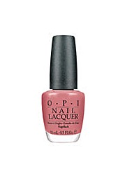 OPI Not So Bora Boraing Pink