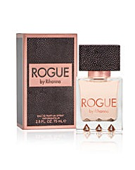 Rihanna Rogue EDP 75ml