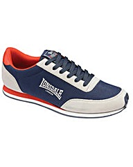 Lonsdale Broughton Mix Mens Trainer