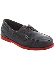 Chatham Compass Mens Bright Boat Shoe