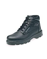 Redwood Black Safety Boot
