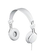 Hama Joy Stereo Headphones/White