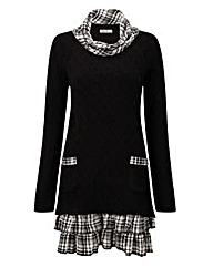Joe Browns Easy Livin Jumper Tunic
